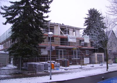 Einfamilienhaus 2 - 01