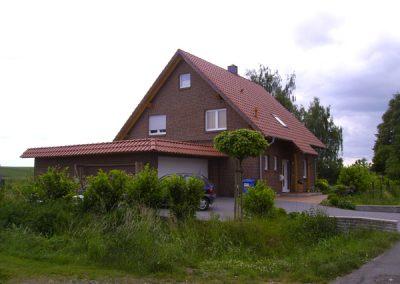 Einfamilienhaus 3 - 01